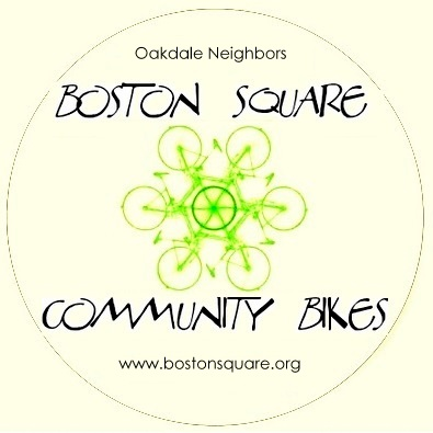 Get a Boston Square Sticker